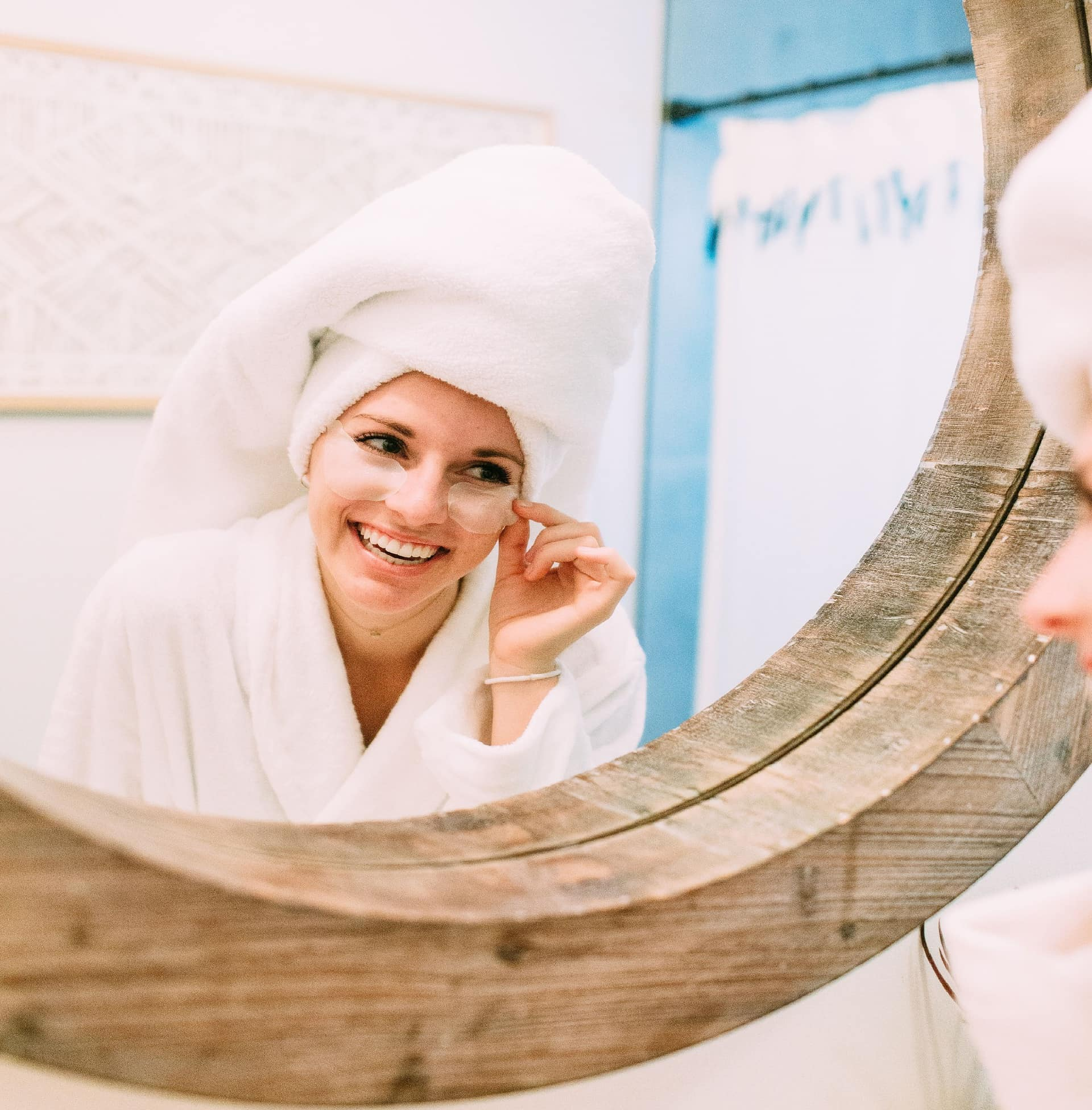 Easy things to do to keep your skin firm